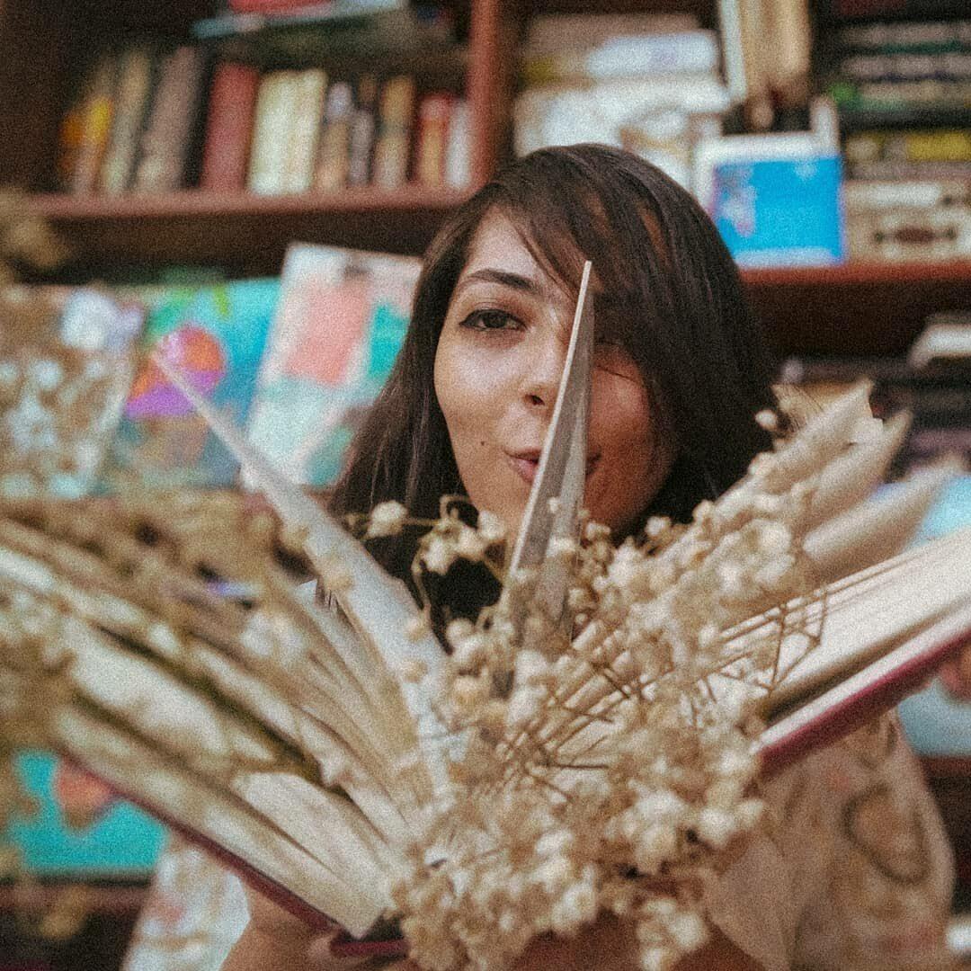 Nargis Kalani | Influencer
